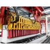 加气混凝土板材设备生产线,ALC板材设备,保温板屋面板生产线
