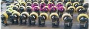 L30滚轮罐耳制造商 L30罐道轮厂家电话 L30滚轮罐耳