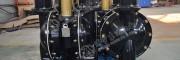 气动隔膜泵BQG350气流推进泵年底批量现货优惠
