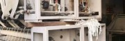 许昌二手海狮100公斤水洗机价格卖二手航星三辊烫平机