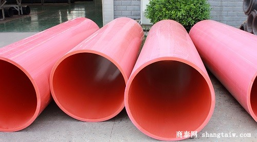 逃生管道材质:超高分子量聚乙烯