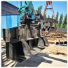 哪里有铁路枕木更换设备挖机专用质量好价格低铁路设备