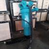 专业生产桥上清理两侧板结道渣专用QZ-M型道渣清理机