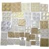 厂家直销 自粘家具硅胶垫片 防水密封圈透明硅胶垫片