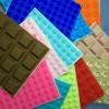 厂家直销 食品级硅胶垫片 自粘硅胶垫片  防水密封垫圈