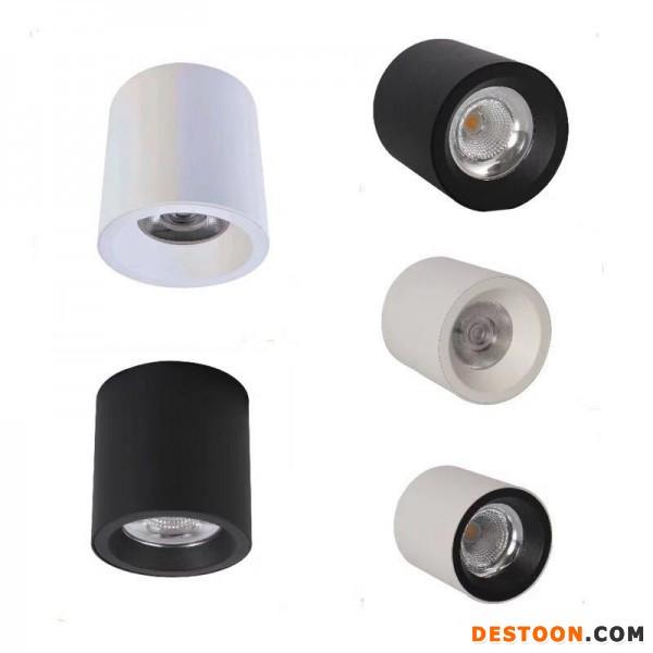 LED明装筒灯 (29)