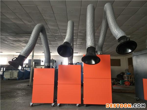 焊接烟尘净化器 (20)