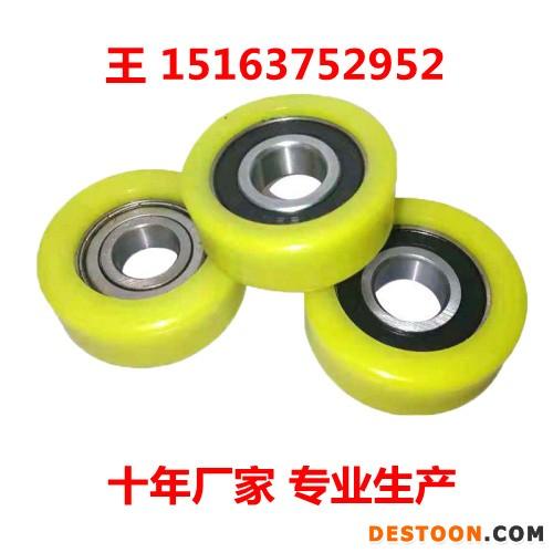聚氨酯胶轮 (5)