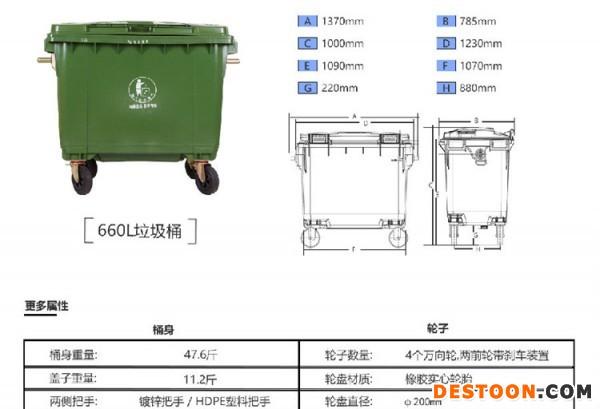 660L垃圾桶详情 (3)