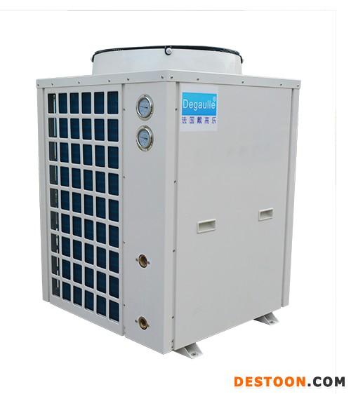 戴高乐空气源热泵