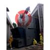 国内专业环保型锅炉设备安装项目