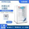 防爆冰箱BL-200LC100L立式冷藏柜