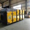 工业废气处理设备分类