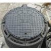 铸铁井盖安装的方法