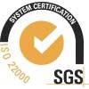 顺德食品行业实行ISO22000认证的重要性