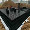 湖北龙康排水系统有限公司雨水收集系统