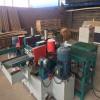全自动接木机梳齿接木机双工位快速接长机数控进料4秒一根对接机