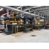 机制型石棉瓦设备专业更优秀的自动化石棉瓦机