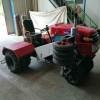 自走式农田玉米种植镇压器 全自动麦田镇压机 折叠式压地机