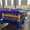 泊头兴和现货840单板压瓦机/加宽单板实心轴压瓦机