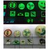 蓄光自发光材料-蓄能自发光材料-高亮度发光陶瓷-纳米稀土发光