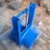 插板阀 双向插板阀 手动插板阀 不锈钢插板阀 按时发货