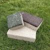 宁彤陶瓷透水砖尺寸及铺装样式