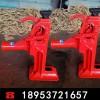 厂家供应齿条式起道机 轨道用齿条起道机 型号全