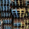 大连青岛HEB系列欧标H型钢高品质供货