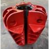 厂家直销 SDS钻杆卡瓦 安全卡瓦 各类型卡瓦