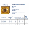 4545深紫外大功率UVCLED灯珠-PW芯片