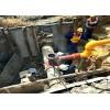 带压开孔管道封堵技术操作流程
