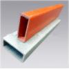 厂家供应40*42玻璃钢拉挤矩形管 高承载力规格齐全量大优惠