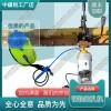 NLQ-45型钢轨内燃螺栓钻取机_混凝土轨枕改锚机