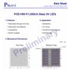 PW深紫外PCD-H50-V1UVC芯片80mW255nm