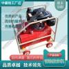 中祺锐出品|液压钢轨拉伸机LG-900_液压钢轨拉伸器