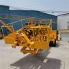 新疆采购履带护坡桩机 基坑边坡支护锚固钻机 基坑护坡钻机