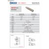 GM1875系列模拟量输出超声波传感器
